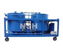 Vacuum Used Engine Oil Regeneration/Recycle Machine