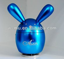 Rabbit Shape 5W Kids Vibration Speaker for Iphone