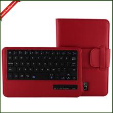 Tablet accessories pc bumper pu cover for samsung t700 pu case