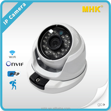 MHK-K 720P HD Hybrid Camera Four in One Camera with OSD cable to adjust AHD/TVI/CVI/CVBS Video Ouput