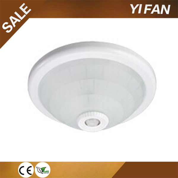 Ceiling Light With Built In Motion Sensor : Electronic indoor motion sensor ceiling light buy