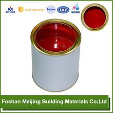 Profesional fórmula química de ariel cristal detergente pintura para mosaico fabricación