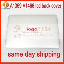 """Replacement Laptop LCD Back Cover for Macbook Air 13.3"""" A1369 A1466 2010 Year Version display housing case ,perfect testing"""