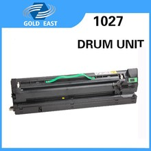 Aficio 1022/1027/1032/2022/2027/2032/2205/2705/3205/3030,MP2510/2550B/2851 compatible drum unit 1027 made in China manufactory