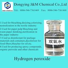 Lowest price of hydrogen peroxide/Hydrogen per oxide/h2o2