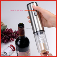 NT-WO203A new product electric mini wine opener / bottle opener