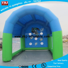 shooting ball game/inflatable basketball hoop game/ Basketball Shoot goal Game