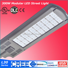 Low power consumption high-power led street light aluminum pcb