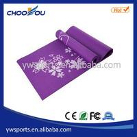 machines for manufacturing yoga mats