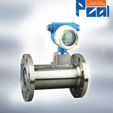 lwq medidor de flujo de gas natural
