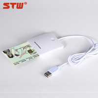 new products arrival single external sim card reader editor