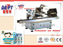 chinese manufacture best price automatic sticker labeling machine