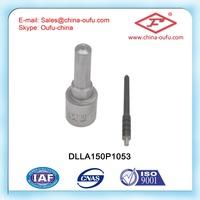 Denso cr fuel injector nozzle DLLA150P1053