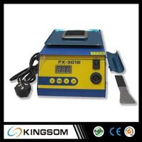 Kingsom FX-301B Digital Soldering Pot, Lead Free Solder Pot