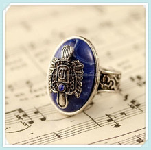 Fine jewelry hot sell damon style vampire diaries rings