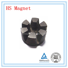 2012 new product cast alnico magnet for industrial magnet