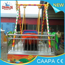 2015 CE approved Changda fun happy swing viking ship rides