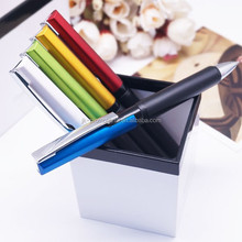 metal refill promotional gift pen