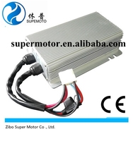 500W Isolated DC-DC Converter