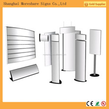Best quliaty aluminium building directory wayfinding signs