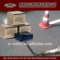 TE-I rubberized cement crack sealer