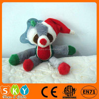 new style cute design cartoon animal sex pet toy for dog for cat