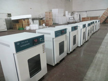 lab incubator/ laboratory electrothermal thermostat incubator