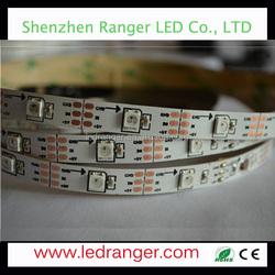 WS2812B 30/32/60/64/144 LEDs/Pixels, WS2812B led strip, Pixel RGB LED Flexible Strip,Programmable LED Strip