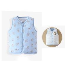 Baby clothes, jackets. Sleeveless vest cotton vest .Baby vests & Waistcoats