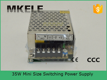 MS-35-48 miniature power supply micro switch power supply 220v35w switching power supply