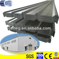 Internation Quality Galvalume Metal Roofing Price