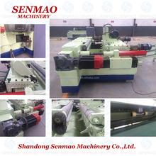 Malaysia non-center peeling lathe/core veneer peeler