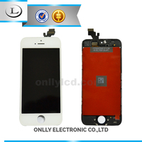 original new for Lcd Display Screen Digitizer Assembly For iphone 5 replacement