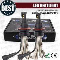 2015 summer holiday DIY led head light xenon kit H13