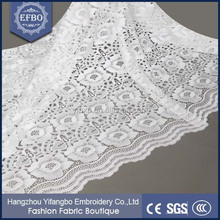 Best sale african dress material lace / dress making guinea brocade fabric for garments importer