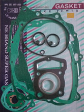 Motorcycle 80cc engine gasket kit, spare part