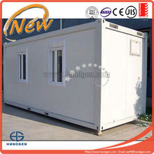 Well designed Low Cost and Luxry Container House with Fast Building