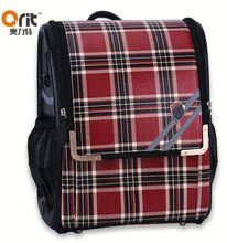 2015 Top sale japan high school bag school bags for teenagers school bags trendy backpack