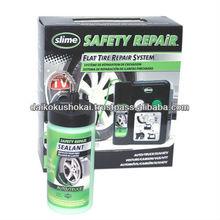 Car Tire Repair Tool SLIME SAFETY REPAiR SLIME 50056 Spare Tire