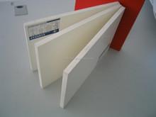 flexible cheap price rigid ceiling panel/plastic panel/pvc foam board signs