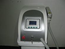 Yag Q Switch Medical Laser Tatoo Removal equipment for clinic or salon