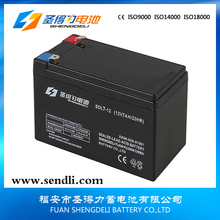 12v 100ah dry batteries for ups deep cycle battery