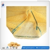 PE plastic vegetable packaging knitted raschel net bags manufacturers