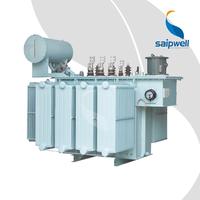 Distribution Transformer High Voltage Power Distribution Transformer Price