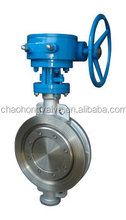 rubber Gas butterfly valve looking for investor