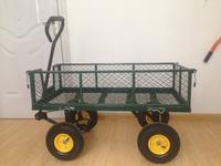 gardening tool cart beach tool cart hand buggy TC1840