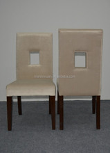 Hot design hotel dining room chair for saled XYN1204