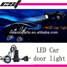 Cost effective led car logo laser light,3rd generation,7W cree