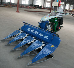 New 2015 product 4G80 wheat cutting machines
