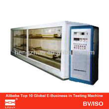 Plastic Piping Hot and Cold Water Cycle Testing Machine HZ-1738